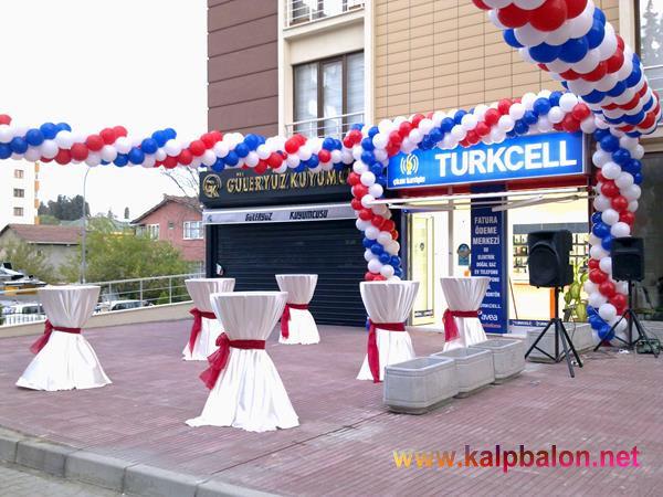 Anadolu Yakası Açılış Organizasyonu